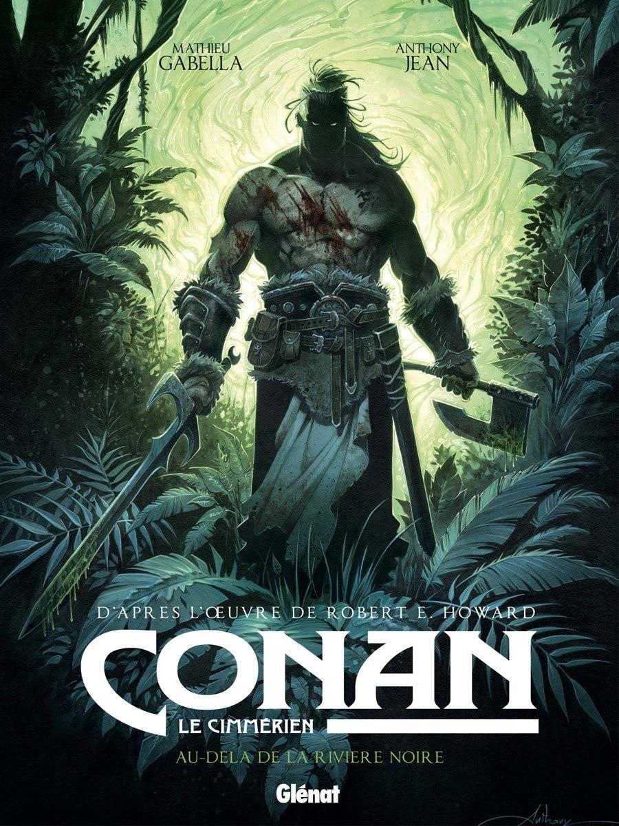 Conan Om-side