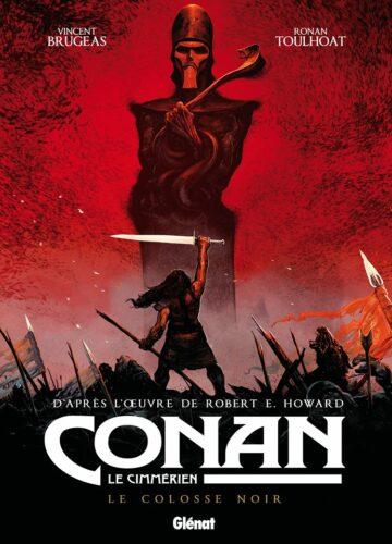 Conan af Cimmeria 2 – Den Sorte Kolos