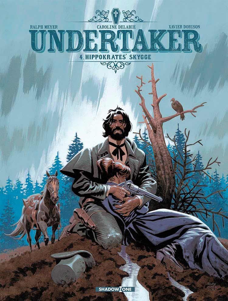 Undertaker 4