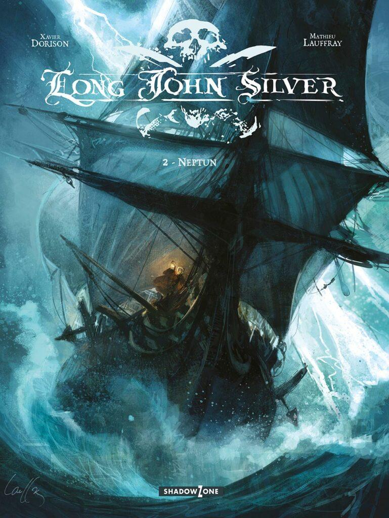 Long John Silver 2- Neptun