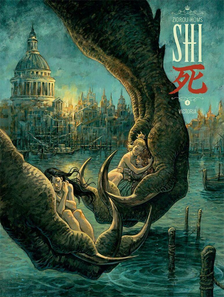 Shi 4 - Victoria