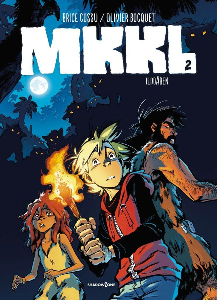 MKKL 2 - Ilddåben