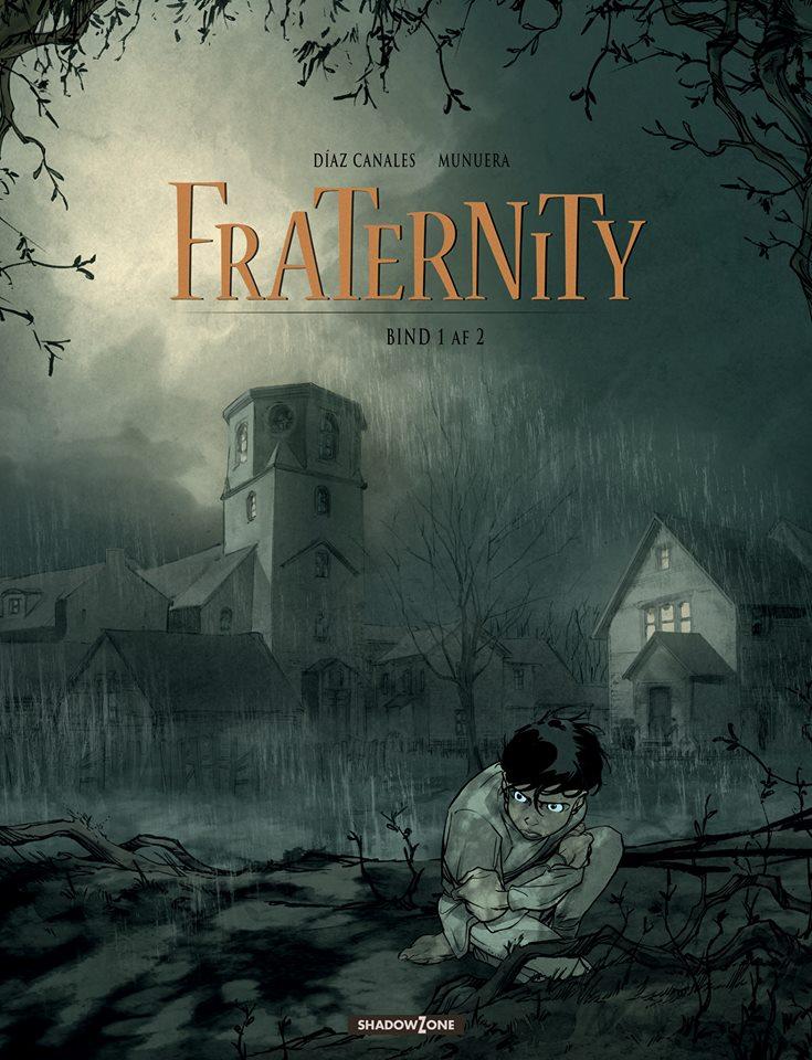 Fraternity - Bind 1 af 2