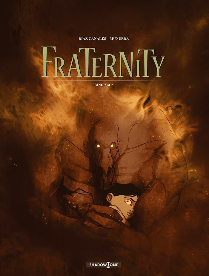 Fraternity - Bind 2 af 2