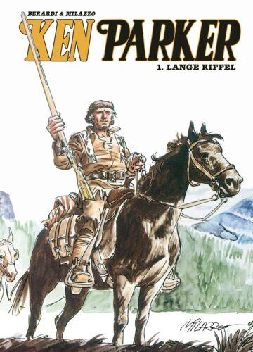 Ken Parker 1 - Lange riffel